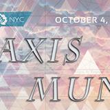 Dommer @ Gratitude*NYC Atlantean Breaks Mix