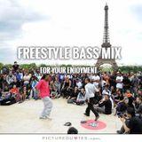 Freestyle Bass Mix - DJ Carlos C4 Ramos
