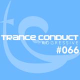 Erika K - Trance Conduct 066