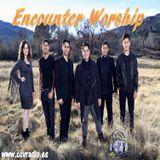 Entrevista a Encounter Worship para CCV Radio España