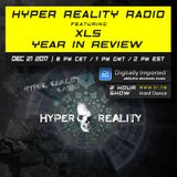 Hyper Reality Radio 073 – 2017 Year in Review