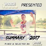 WOODEN IN THE MIX SUMMARY 2017 320 KBPS