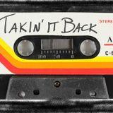 Takin It Back