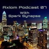 Axiom Podcast 07 - Trance Edition