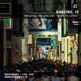 dancing_ w/ D/P/I & Melting Bot (Made In Japan Takeover) - 22nd July 2015