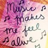 DJ E MUSIC MAKES YOU FEEL ALIVE MIX