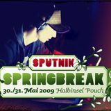 Bass Ventura aka NDK_live @Sputnik Spring Break_01.06.2009
