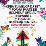 Manuel Ibañez Dj Set @ Biosfera Festival (Contest 2018)