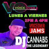 VOICE OVER JAMS 2019-08-02