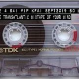 The Transatlantic Mixtape of Your Mind Series 4 Show 41