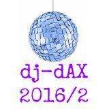 dj dAX 2016/2