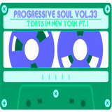 Pro Soul Vol.33 aka 7 Days In New York pt1