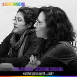 S01E15: Y después de lo Queer... ¿Qué?  | Cecilia Núñez & Georgina Carbajal
