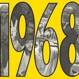 REMEMBERING 1968