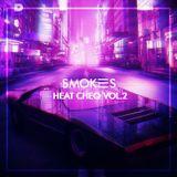 Heat Cheq Vol.2 (Throwback RNB Hip Hop Mix)