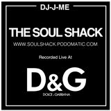 "The Soul Shack (Sept 2017) w/ DJ-J-ME aka ""Endless Summer"""