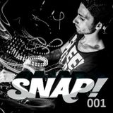Snapcast 001 - Ben Anders - November 2012