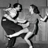 Swing your oldies groove