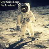 One Giant Leap for Tunakind