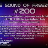 N-Rico - The Sound of Freezer 200 - Guestmix