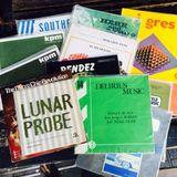 Cherrystones & Pomponette Recordings (Library & Soundtrack Special) - 5th May 2015