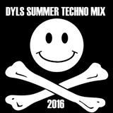 DYLS SUMMER TECHNO MIX 2016