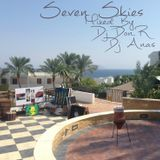 Disk 1 - Seven Skies ( mixed by Dj Don.R )
