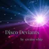 Disco Deviants ( January Mix 2017 )