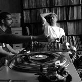 I Love Vinyl Radio, Episode 9 with Bobbito Garcia a.k.a. Kool Bob Love