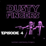 Dusty Fingers - Episode 4 (Real Hip Hop Mix Show / Podcast)