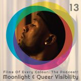 FOEC Podcast Ep.13 – Moonlight & Queer Visibility