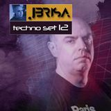 dj jesus brisa TECHNO SET 012