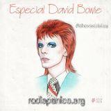 Especial David Bowie #ChavosTristes