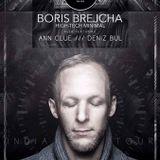 Techno Set for Fcking Serious label tour w Boris Brejcha