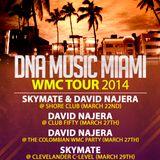 PROMO WMC 2014