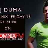 Dj Duma Guest Mix On Insomnia Fm