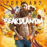 Bearracuda Beardlandia PDX 2017 DJ Matt Stands