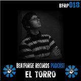 BFR Podcast | 018 | El Torro