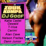 Soft Kompa, Smooth Zouk Part.2 - DJ Goof  {Haitian All-Starz DJs}