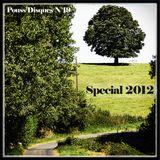 Pouss'disques N°19 - Spécial 2012