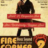 Fire Corner Weekender Vol. 2 // Olsztyn (PL)