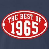 The Best Of 1965