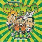 Bonkers 4 World Frenzy Cd3 Dougal