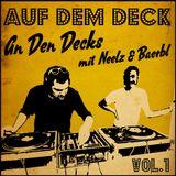 Beat Baerbl & Neelz On Wheelz Live @ Topdeckmarket Berlin Pt.1: Popcorn Time