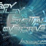 Troy Cobley Presents Digital Overdrive - Episode 007 (Techno)