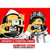 Vovapcp & Tsaritsa Logiki - WBFKR.COM [somatik podcast#4]