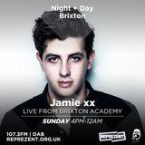 Jamie xx Live from Brixton Academy (6 hour DJ Set) March 2017 PT 3