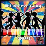 DJ Steeve.G.imp House 2001
