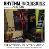 Session # 18 (Electro Music)