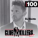 CK Radio Episode 100 - DJ Bento